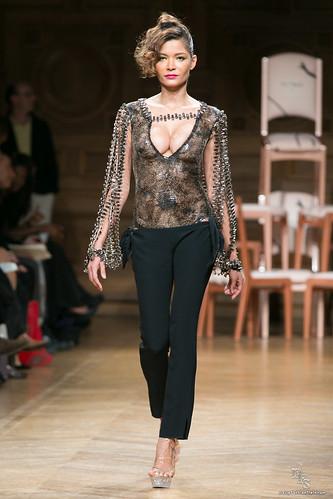 Eric Tibusch Paris - Haute Couture P/E 2014