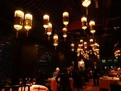 Man Wah at Mandarin Oriental, Hong Kong (2) (Planet Q) Tags: dinner hongkong restaurant mandarinorientalhongkong manwah michelinstarrestaurant