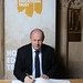 Holocaust Memorial Trust Book of Commitment signing 22.01.14