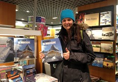 "So Proud to pause with the Mountain book ""Refuges de Montagne"", by Sylvain Jouty, which contains several pictures of mine !!! (twiga269  FEMEN #JeSuisCharlie) Tags: mountain berg montagne top climbing mountaineering summit om montaa montanha ascension alpinisme onthetop alpinism sommet gipfel cumbre  topofmountain andinismo twiga269 hobeke 9782842304874 whatareyoutrainingfor"