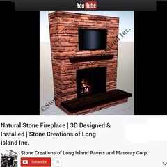 Stone Creations of Long Island continues to upload some work on #youtube  Here is an #interior #natural #stoneveneered #fireplace . From #3D #rendering to sweeping the #beautiful wood floors, we do it all. Type in StonecreationsLI, then call us anytime fo (Stone Creations of Long Island Pavers and Masonry ) Tags: landscape 3d fireplace stonework longislandny squareformat designs rendering fireplaces youtube landscapelighting stonecreations deerparkny stoneveneer naturalstonework iphoneography stonesealing landscapedesigns instagramapp uploaded:by=instagram longislandmasonry stonecreationsoflongisland paulsaladino longislandpools longislandcontractor stonecreationsoflongislandpaversandmasonry stonecreationsoflongislandpaversandmasonrycorp 6314045410 6316786896 longislandpavers westbabylondriveways smithtownnaturalstonecreations deerparkdriveways deerparkstonecreations westislipconcretecontractor commacknaturalstonecreation naturalstonecreations kingsparknaturalstonecreations westburynaturalstonecreations huntingtonnaturalstonecreations smithtownstonework dixhillsnaturalstonecreation westbabylonfireplace westburydriveways deerparkpatios deerparkwalkways massapequadriveways longislandbrickwork longislandwalkways westbabylonbricks paulsaladinodeerpark stonecreationsoflongislandpavers queensstonework stoneworkcontractor brooklynstonework malbalandscapedesign stonemedfordny paulsaladinobrickwork medfordculturedstone deerparknyconcrete deerparknyretainingwalls deerparknymasonry deerparkconcrete deerparkfireplace paulsaladinodriveways paulsaladinopavers paulsaladinonicolock paulsaladinocannas deerparkbrickwork youtubebrickwork longislandpaversealers paulsaladinocambridgepavers melvillebrickwork longislandpoolsides longislandpooldecks