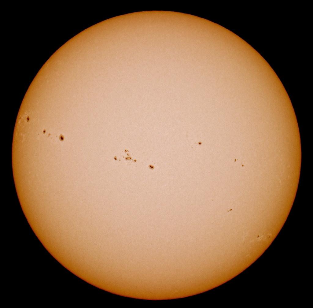 noon solar astronomy - photo #2