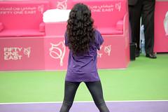 qatar total open 2014 (gabitul) Tags: open tennis total wta qatar 2014 qatartotalopen jelenajankovic petrakvitova gabitul qatartotalopen2014 {vision}:{text}=0592 {vision}:{outdoor}=0846
