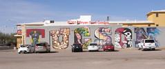 Tucson mural (tat2dqltr) Tags: art mural tucson publicart tucsonarizona