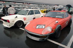 G Nose love. (Grif Batenhorst) Tags: new classic car festival japan skyline nose japanese fuji nissan g year prince nostalgic z meet jdm datsun speedway s30 240 2014 shakotan c10 l28 kaido jcca kyusha