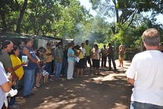 Paulistnia 2014-01-29 - Posse da terra da Fazenda Tropical para o INCRA (39) (Ana Perugini) Tags: pt assentamento paulicia anaperugini