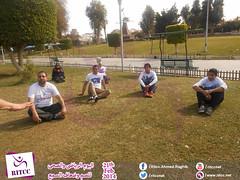 RITCC in International Garden-19 (Ritcc.net) Tags: ahmed  ragheb        ritcc