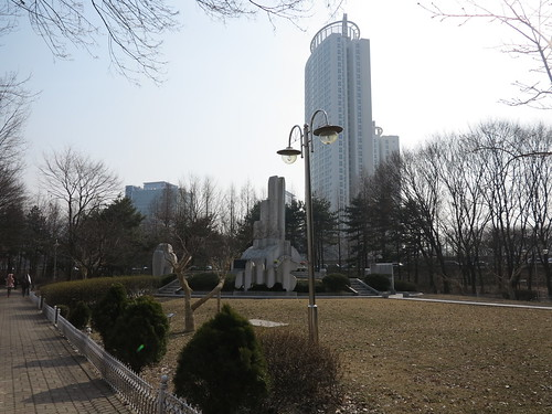 Thumbnail from Yangjae Citizens' Forest