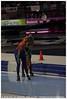 Lotte van Beek and Margot Boer, after the 1000 Meter Ladies (Dit is Suzanne) Tags: netherlands nederland heerenveen speedskating thialf img4276 views500 нидерланды ©ditissuzanne canoneos40d lottevanbeek langebaanschaatsen margotboer конькобежныйспорт sigma18250mm13563hsm хееренвеен 16032014 essentisuworldcups20132014 essentisuworldcupheerenveenfinalsmarch1406 1000meterladies