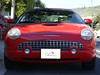 04 Ford Thunderbird Baujahr Retro Bird 02-05 rs 01