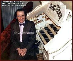 R.Curtis (4) (gramrfone) Tags: cinema theatre organists