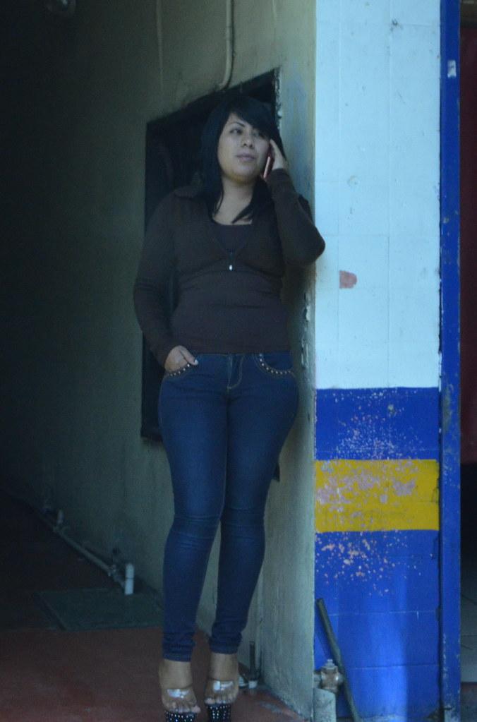 Tijuana teen dating