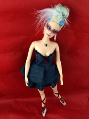 image (Luba Small) Tags: monster high doll after custom ever artistdoll repaint repaints dollsdoll dollmonster mo