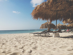 Aruba 2014 (Lumen Bigott) Tags: sol mar playa aruba arena caribe