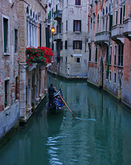 Tranquil Venice