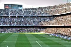BARA - REAL SOCIEDAD 007 (@jtares) Tags: barcelona camp real photo football nikon foto soccer nikkor fc futbol campnou bara fcbarcelona 18200 sociedad nou liga d90