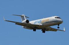 Z8 CR2 AEP (Luis Fernando Linares) Tags: azn amaszonas aviation avgeek aeroparque aep sabe bombardier cr2 crj200 winglets cxsdu