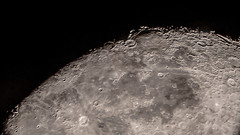Moonscape (atgc_01) Tags: lumix lx3 celestron xlt 102 refractor achromat plossl32 barlow afocal