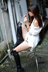 DSCF9126 (morocc701122) Tags: 薩琳 serene liu