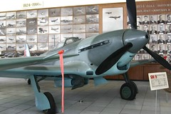 "Yak-9 2 • <a style=""font-size:0.8em;"" href=""http://www.flickr.com/photos/81723459@N04/32928726382/"" target=""_blank"">View on Flickr</a>"