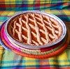 🍮 #TartedeLinz 🍮 #Crostata 🍮 #Linzertorte 🍮 #version #exotique avec  #confiture de #Maracuja + jus de #lime + #canelle 🍮 #excellent!   Done today! Very good!! 😊  Faite aujourd'hui 😉  #BluedarkArt #patesab (BluedarkArt) Tags: gateau lime canelle exotique cake patisserie excellent patesablée marmellata bluedarkart food tartedelinz version linzertorte bakery maracuja confiture crostata cuisine fruitdelapassion