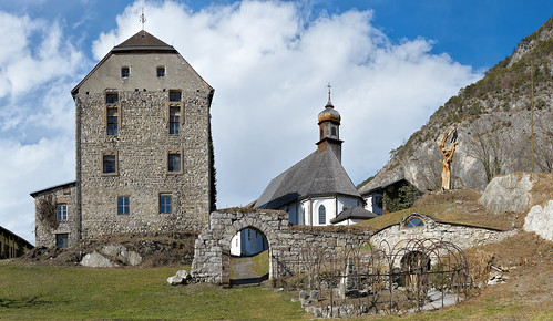 Martinsbühel - Zirl, Tirol