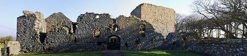 pitslago castle