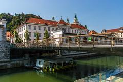 IMG_9757 (ludo.depotter) Tags: ljubljana ljubljanica slagersbrug slovenië