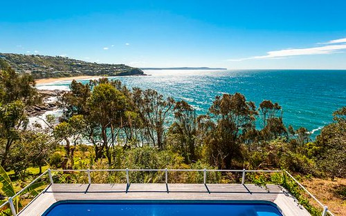 157 Whale Beach Road, Whale Beach NSW