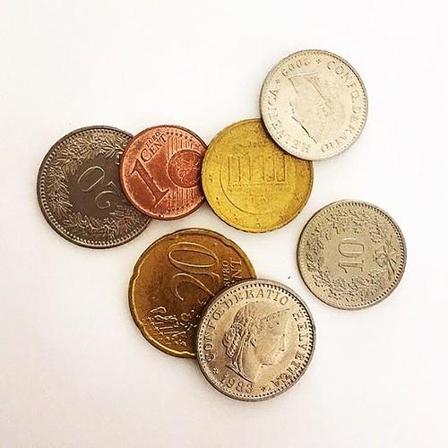 #Money que é good noixs não have.