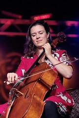 Natalie Haas – A Taste of the Festival – 10/9/10 (photo: Murdock Smith)