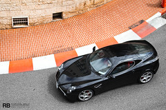 8C Competizione (Raphal Belly) Tags: black paris car de french photography eos hotel riviera noir photographie casino montecarlo monaco mc belly exotic 7d passion alfa romeo raphael nero rb supercar v8 spotting nera supercars noire raphal 8c principality competizione