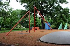 Atlanta - Piedmont Park: Noguchi Playscape (wallyg) Tags: park atlanta playground ga ge