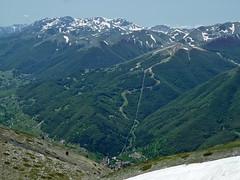Escursionismo M. Genzana - da Pettorano sul Gizio