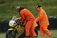 IMG_2776.jpg (Cracking Designs) Tags: marshalls bsb knockhill racesafe