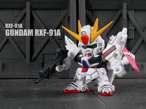 GUNDAM RXF-91A