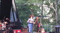 LP @ Summerstage Central Park
