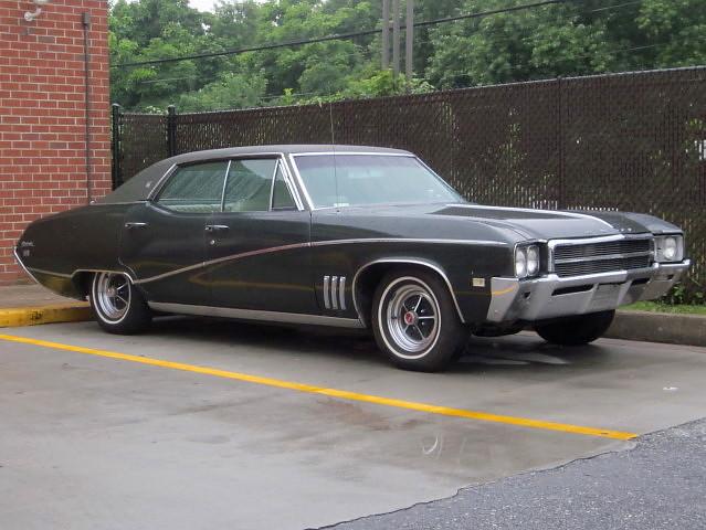 1969 buick skylark baltimoremd