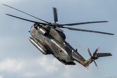 CH-53 84+42 (testdummy76) Tags: fighter airforce luftwaffe neuburg spotterday etsn