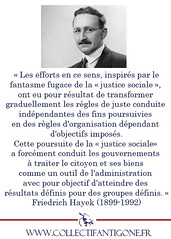 227-Hayek-Justice-Sociale V2 (CollectifAntigone) Tags: vide antigone collectif libéralisme