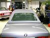 BMW 3er E30 Vollcabrio 1986-94 Montage