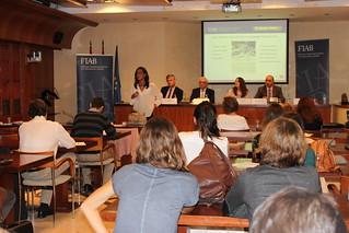 20131001 II Seminario Periodismo y Alimentación FIAB