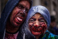 Zombie Walk 2013 (alicepep) Tags: canon blood zombie walk montreal 5d sang marche markii zombiewalk 2013 canon5dmarkii marchedezombiedemontreal