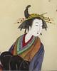 SDIM1370 - 3 (AkinoSasafune) Tags: woman japan 日本 ornamental hairstyle edo hairpin 江戸 江戸時代 簪 髪型 安永 かんざし 日本髪 ヘアスタイル