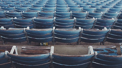 Repetition (RiaPereira - here but mostly there) Tags: abstract abandoned fuji chairs miami stadium empty urbandecay repetition seaofblue miamimarinestadium vsco colorcrush afterhumans riapereira fujix100s vision:sunset=0678 vision:ocean=0642 vision:clouds=084 vision:car=0919 vision:outdoor=0818 vision:sky=0944