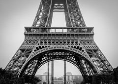 IMG_3915 (Brian K. Leadingham Photography) Tags: paris france tower island europe tour cathedral eiffel notredame croissant notre dame