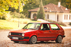 "Veljko's MK2 VR6 • <a style=""font-size:0.8em;"" href=""http://www.flickr.com/photos/54523206@N03/10778335915/"" target=""_blank"">View on Flickr</a>"