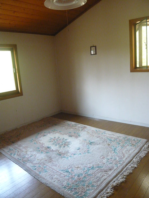 お部屋はこんな感じ|貸別荘グリーンレストハウス那須高原