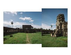 * (Joo Paulo Figueiredo) Tags: camera sea ex digital landscape temple reflex nikon ruins asia cambodia southeastasia sigma wideangle angkorwat format fullframe dslr fx siemreap angkor ultra dg uwa d600 1530 f3545 1530mm sigma1530mmf3545 4959 4960 southeasternasia jpfigueiredo theworldatf12 joopaulofigueiredo jscandids