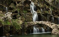 Multiple falls. (toya kis) Tags: white water nikon long falls exposed